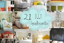 Beautiful Bedrooms / Bedrooms that inspire