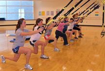 Wildcat Workouts / Campus Rec, the Hamel Rec Center, and ways to stay fit on campus! / by University of New Hampshire