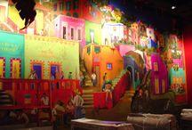 murales de mesié