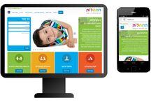 Website Design עיצוב אתרים