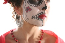 Oh so Halloween. Looooove it / Stuff to try and do