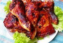 kurczak coli