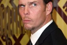 Funny celebrity faces