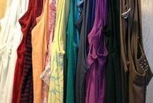 Ophangen kleding