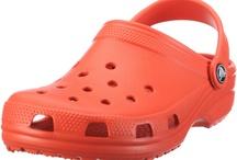 Crocs n Fitflop
