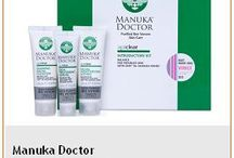 Ranges - Manuka Doctor / Voted 2012 & 2013 Beauty awards this is a fantastic range, we have a small introduction box for you to try before you buy the full size products.