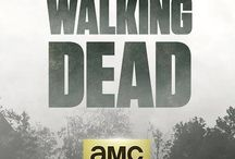 The Walking Dead / The Walking Dead is a series of dramatic television and American post-apocalyptic, developed by Frank Darabont and based on the comic book series of the same name by Robert Kirkman, Tony Moore and Charlie Adlard.