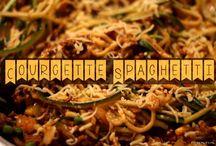 Food / recepten etc