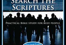 Orthodox Bible Study
