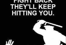 Rise against them