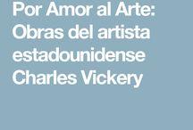 CHARLES VICKERy