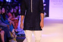 South Asian Men's Wear