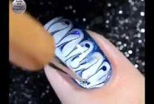 Tutoriels sur les ongles