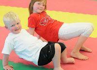 Preschool physical exercise