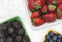 Berry recipes I'll use when I win a Vitamix from Whole Foods!