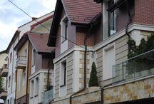 Manopera casa - Brasov, Romania