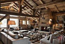 Family room addition  / by Lindsay Gordon