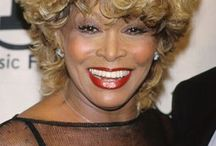 tina turner Frisuren