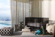 Nursery Works Cribs / New cribs for 2014-2015! / by Nursery Works