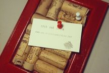 Cork / Projects with Wine Corks