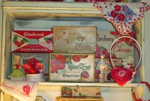Vintage Valentines / by Nicole Goodwin