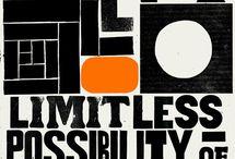 Tremendous Typographic Illustrations