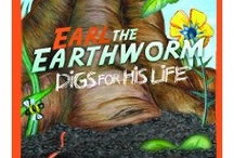 soil and earth childrens books