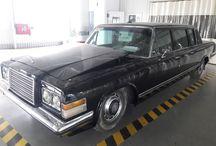 ZIL Cars