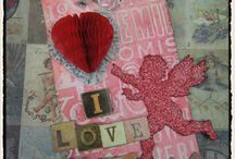 12 tags of 2012, 2013....Tim Holtz