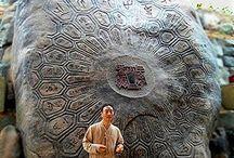 Arqueología - Corea