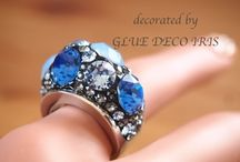 Glue Deco Ring