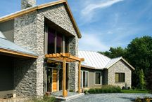 Dry Stack Stone Gallery / Images of our dry stack stone veneer