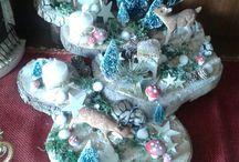 Creazione natalizie