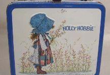 Holly Hobbie & Betsy Clark / by Grace Lovell