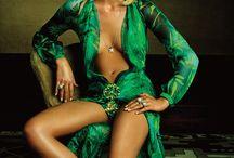 ♒ Amber Evangeline Valletta ♒ / Actress & Supermodel www.masterandmuse.com