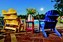 Outdoor Furniture