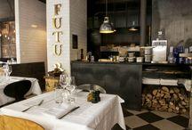 PARIS 6 // PLACES TO EAT & DRINK / Restaurant / Café / Brasserie... Paris 6ème