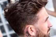 Hairstyle/Haircut