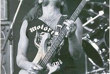 Hard Rock/Heavy Metal