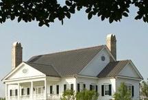 Exterior Structures & Renovation Project Design Ideas / Exterior Home Renovation Projects / by Candace Tron-Keeler