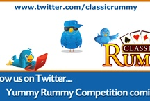 Classic Rummy on Twitter / Play 13 Cards Rummy at Classic Rummy for the best gaming experience. Enjoy a Great Game Lobby, Best offers and Secure banking along with many variants. https://twitter.com/classicrummy