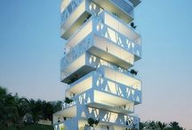 Yrek / Building