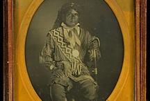 Seminole Chiefs