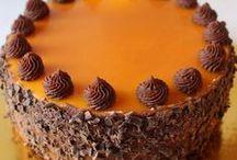 Jokai torta Dobos torta