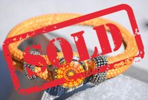 SOLD! / Sold Items!