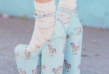 Úžasné boty