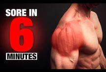 Shoulders Workout Plan