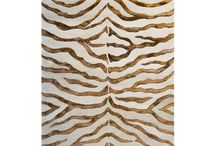 Floor Fashion / by Andrea Burgo Smith