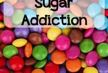 Food / How to overcome sugar