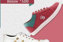 Men's Sneakers!